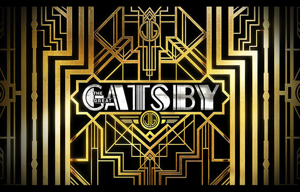 Great Gatsby Gin
