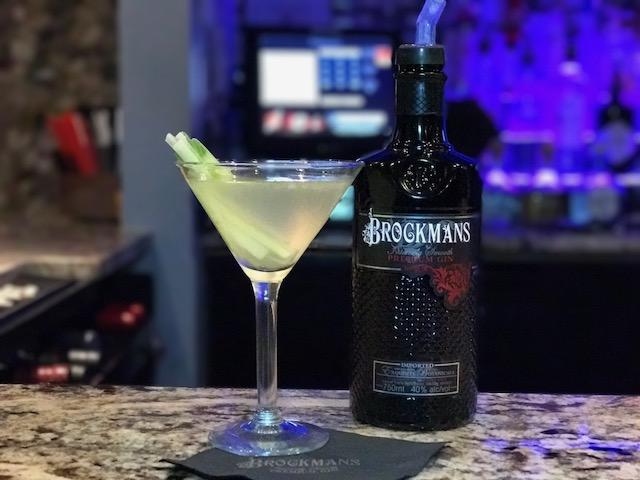 Honshu Mr. Q Cocktail