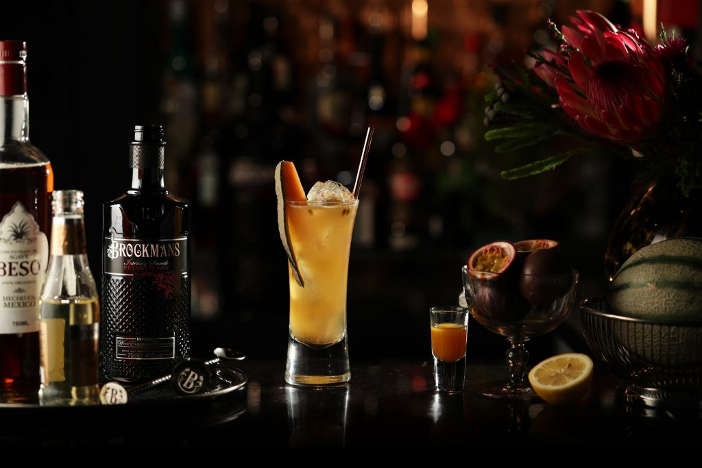 Brockmans Gin Floradora