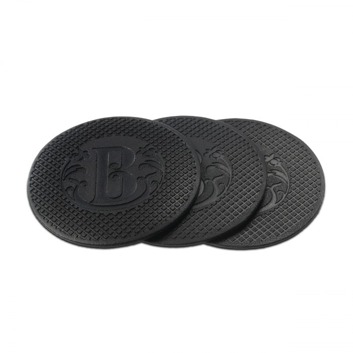 Brockmans Gin Coaster