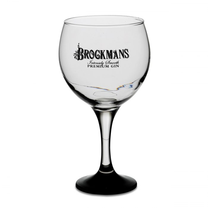 Brockmans Gin Copa Glass