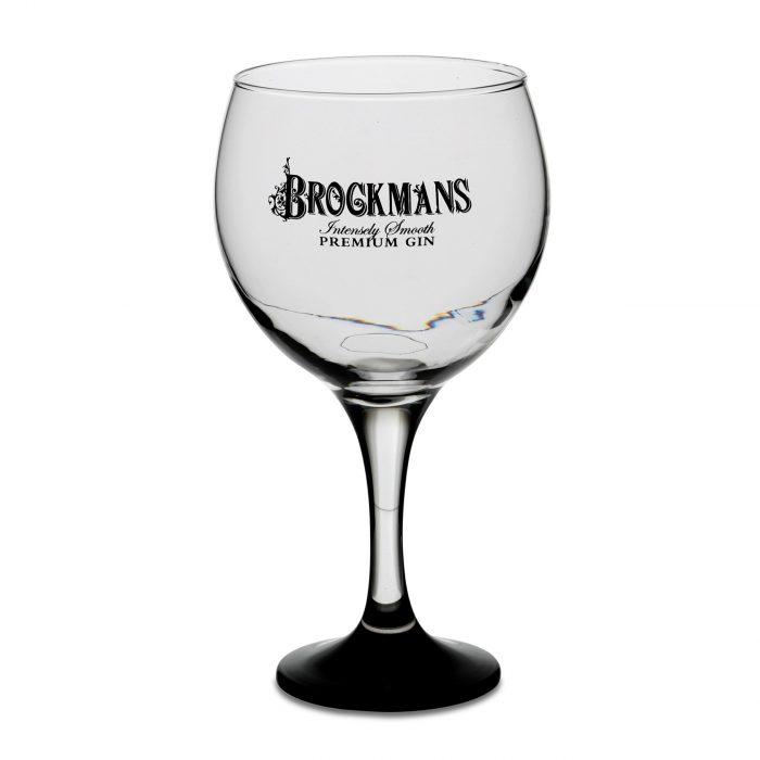 Brockmans Gin Copa Glass