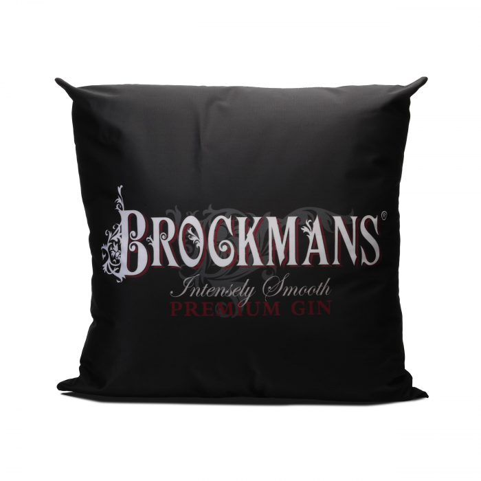 Brockmans Gin Cushion