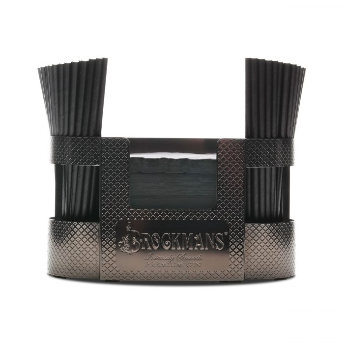 Brockmans Gin Napkin Holder