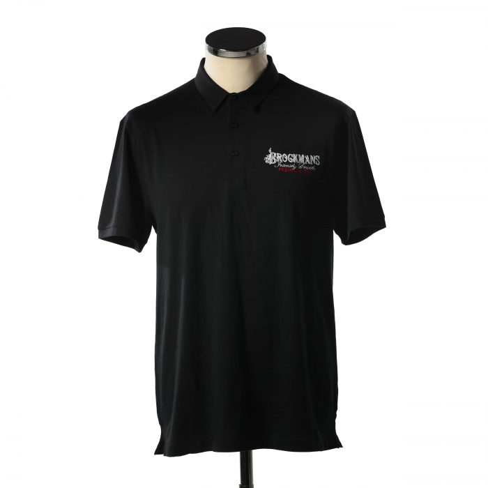 Brockmans Gin Polo Shirt