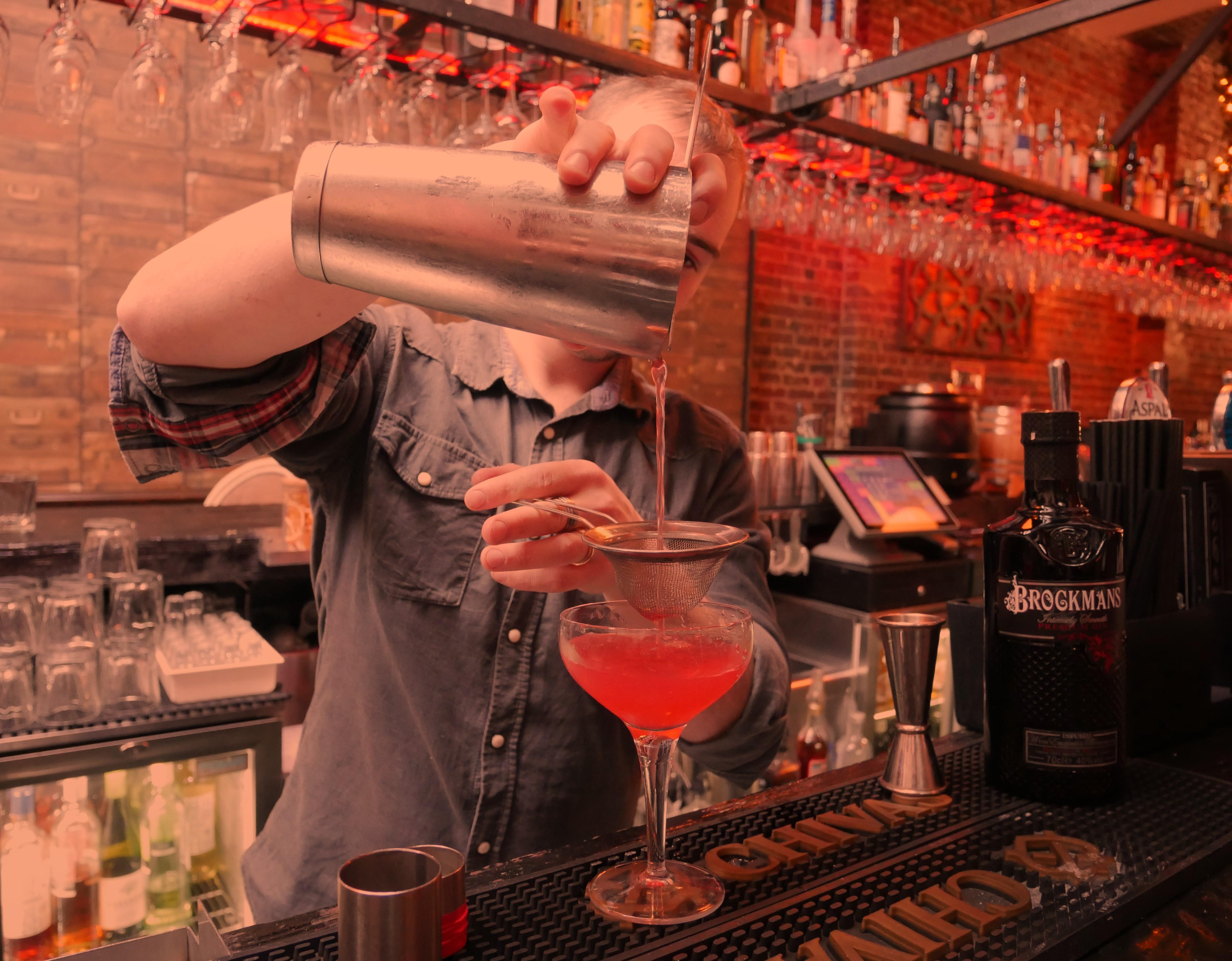 Bohemia bar brighton