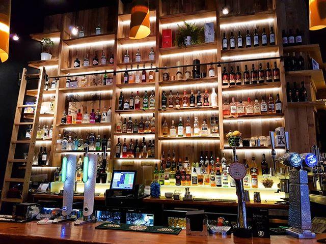 Bar 91 Glasgow