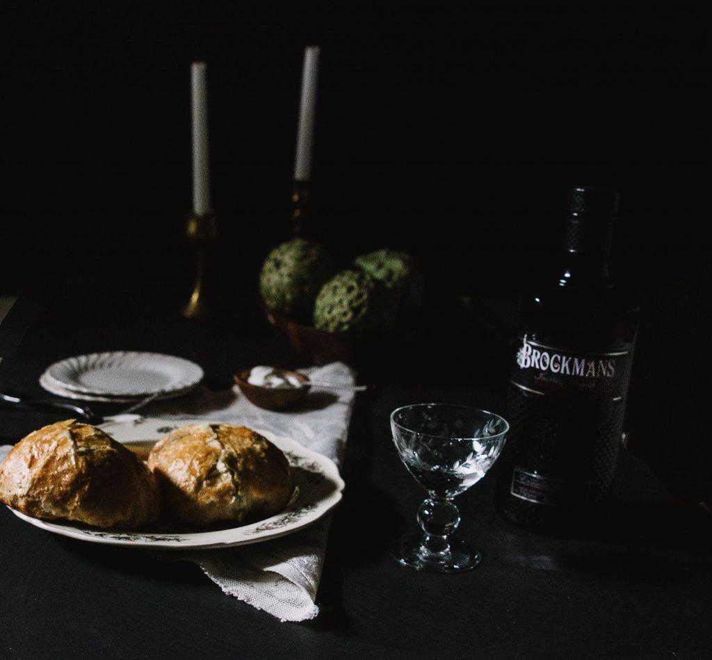 Brockmans Chicken Wellington
