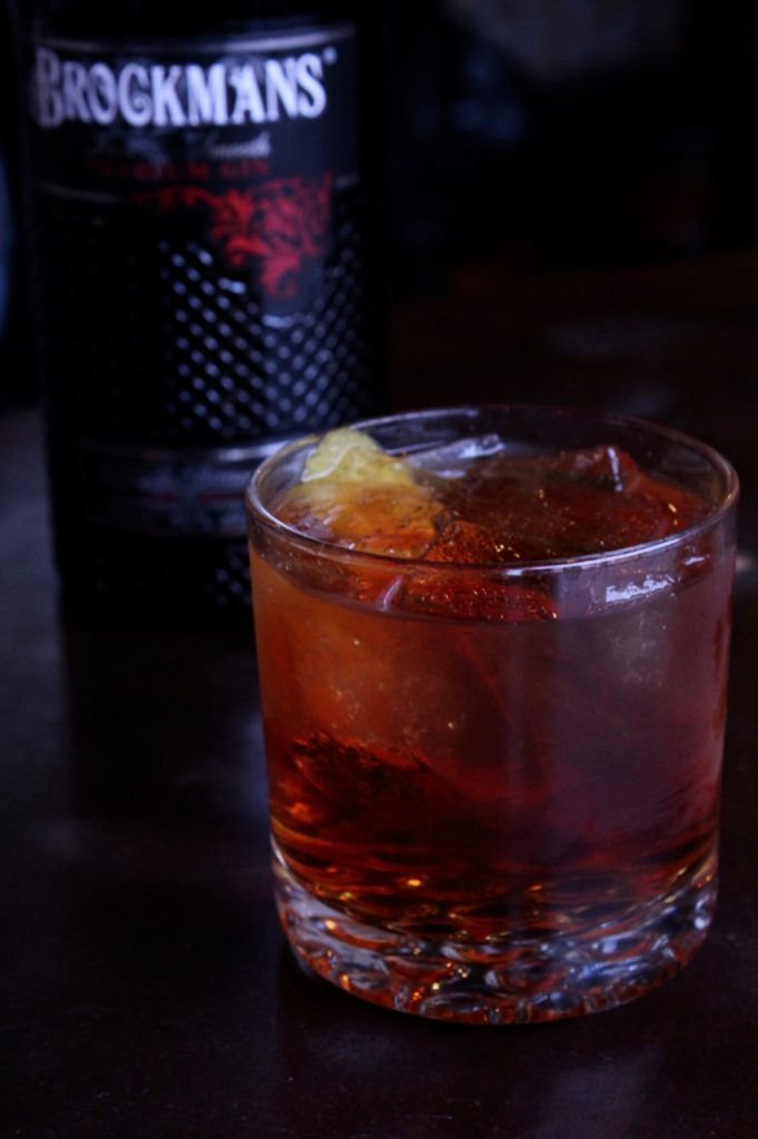 The Negroni at Taproom on 19th in South Philadelphia